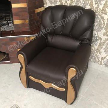 кресло после перетяжки пример 15