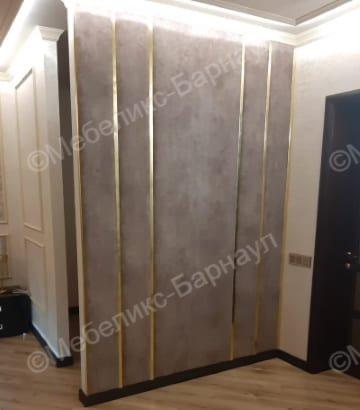 готовая стеновая панель пример 2