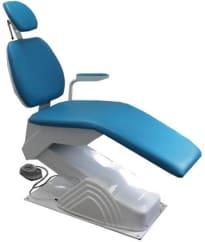 стоматологическое и гинекологическое кресло