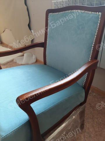 стул после перетяжки пример 17