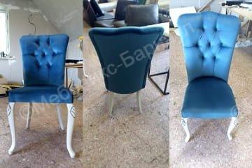стул после перетяжки пример 4