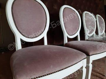 стул после перетяжки пример 9